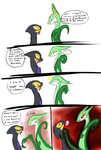 Lover, Not a Fighter by Creepyness-Incarnate