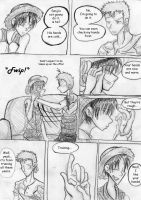 Stealth Doujinshi -Page 2- by Dreamwish