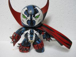 Spawn custom mighty muggs by laz69frog