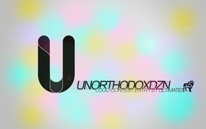 UnothodoxDzn Logo by ultimate888