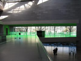 National gallery East wing 3 by geetlord