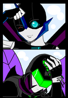 Request for TFAfangirl14~! by LadyShockwave