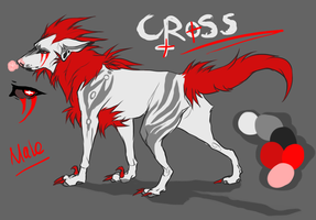 Cross ref by Rinermai