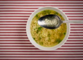 soup. by Moramarth