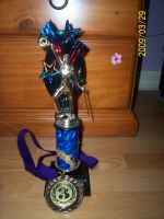 Dance Trophy's 2 by Tora-Luv10