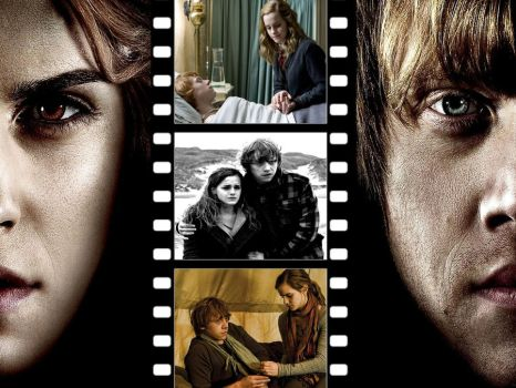 Romione Wallpaper by TheyCallMeIvy