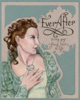 Ever After- Advertisement by Lamorien