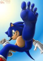 Sonic Boom by RipRoarRex
