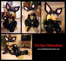 Chi the Chihuahua 2 by stuffedpanda-cosplay