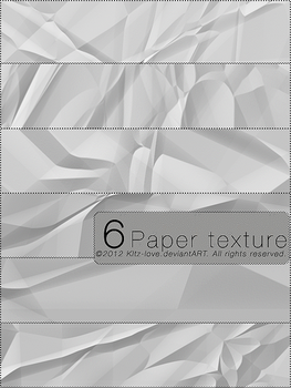 6-Paper-Textures. by Yeonseb