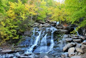 Discovering The Catskills  2 by RealityIntolerant