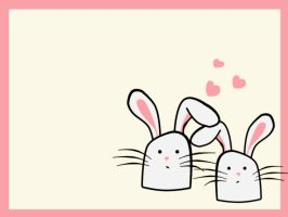 bunnies by Dimitra25