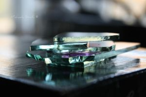 Stacked Glass by Angel108