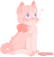 Gift// Meow by SheepPoops