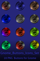Gnome_Buttons_Icons_Set by giancarlo64