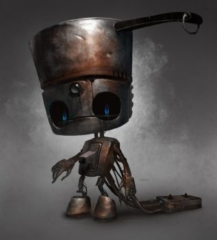 Pothead - Final Livestream Results by CGCookie