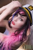 Sailor Audrey 2 by JBaxterPhoto