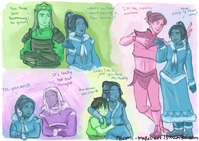 Sokka's a Man Eater by naomi-makes-art73