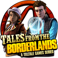 Tales From The Borderlands v2 by POOTERMAN