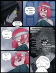 i eat pasta for breakfast pg. 265 by Chibi-Works