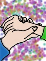 Our Hands by 1conchi