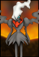 Darkrai by StellasStar