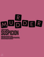 Suspicion by Mr-Bluebird