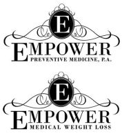 Empower Logo Design by Classikelly
