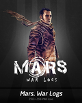 Mars. War Logs by A-Gr