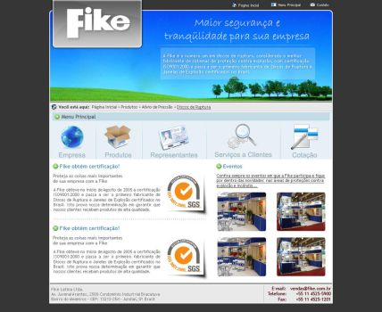 Fike v0.1.5 by marchezetti