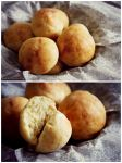Curd Cheese Buns by pandrina