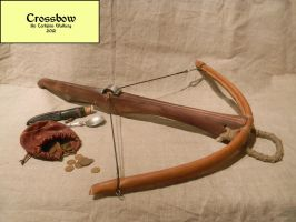 Crossbow 3 by Noctiped