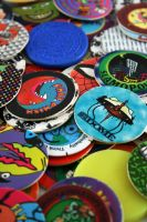 Pogs by 611productions