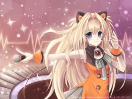 SeeU :: Forever Dream by sunshineikimaru