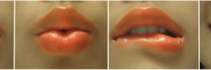 lips by uktilly