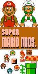 Super Mario Bros. by LuigiStar445