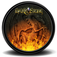 Darkstone Icon by Ace0fH3arts