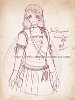 Keira Redesign by yesbutterfly