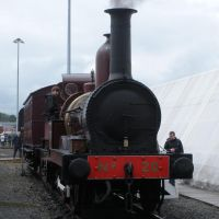 Furness 20 in Steam by rlkitterman