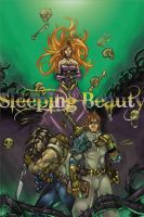 Sleeping Beauty by thailur