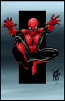 Superior Spider-man by statman71