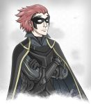 Gerome by ZerachielAmora