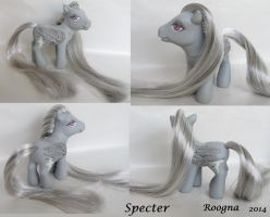 Specter by Roogna