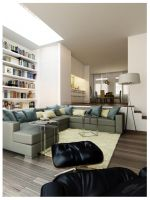 Andrew Fossy Interior by ncjsmith