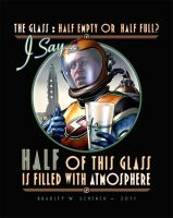 Half Full of Atmosphere by BWS
