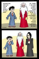 why trust snape by elenai by InSnapeWeTrust