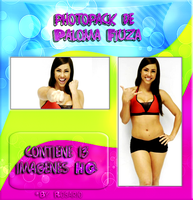 photopack' dePaloma Fiuza TDPYP-C by Rosario-Editions