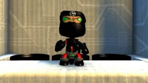 LBP Ermac by Canovoy