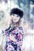 Flora 3 by DmajicPhotography