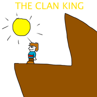 The Clan King by jacobyel